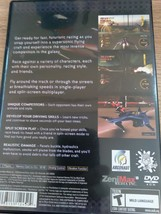 Sony PS2 Power Drome (no manual) image 2