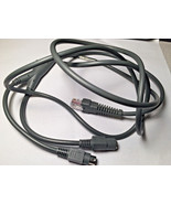 Symbol Universal PS2 Wedge Cable 25-62417-20 LS2208 LS4208 LS9208 DS6607... - $6.57