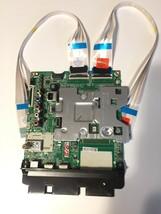LG 49UK6300PUE Main Board EBT65199101 EAX67872805 (EAX67872805(1.1) - $38.61