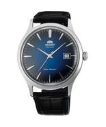Orient FAC08004D0 AC08004D 42 mm Blue Dial - $133.65