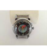 Vintage Rare SPUTNIK 100% Original Satellite USSR 1 MCHZ Kirovskie Watch #3 - $148.70
