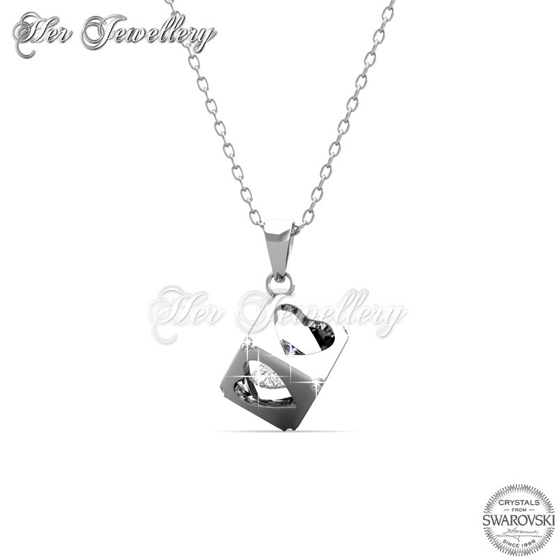 Primary image for Secret Love Pendant