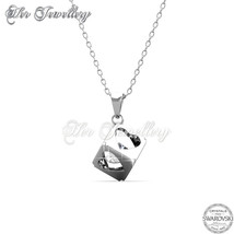 Secret Love Pendant - $19.90