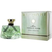 Bvlgari Mon Jasmin Noir L'eau Exquise Eau de Toilette For Women Edt 2.5 Oz - $42.05