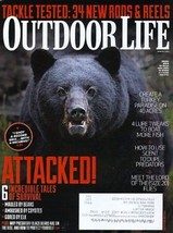 Outdoor Life March 2014 Magazine Fishing Rods Reels Hunting Outdoor Surv... - $4.69