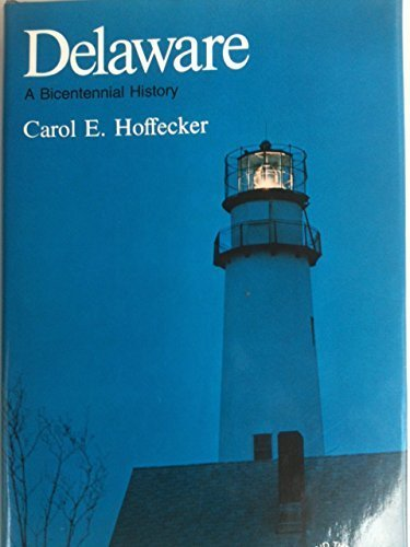 Primary image for Delaware (States and the Nation) Hoffecker, Carol E.
