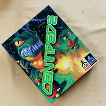 New in Box Centipede Game Win 95/98 PC CD-ROM Atari Hasbro for Windows  - $17.96