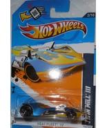 """Hot Wheels 2012 HW Heat Fleet Blue """"Twin Mill lll"""" #152/247 Mint On Seal... - £2.86 GBP"""
