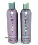 (2) - SIMPLY SMOOTH XTEND MAGIC POTION CONDITIONER 8.5 OZ Keratin Repara... - $11.61