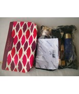 Estee Lauder What Are Lips But To Kiss Gift makeup bag - $27.95