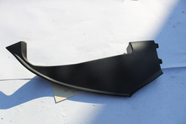 2008-2013 Infiniti G37 Coupe Rear Left Driver Side Trunk Drip Channel Trim X1875 - $32.66