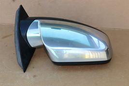 13-17 GMC Terrain Power Door Wing Mirror w/ Blind Spot Passngr Right RH (10wire) image 4