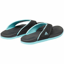 NEW adidas Ladies' Flip Flop Sandal BLACK SELECT SIZE FREE SHIPPING - $25.99