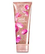 Bath & Body Works Pink Cashmere 24-Hour Moisture Ultra Shea Body Cream 8oz - $11.77