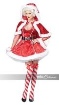 California Kostüme Sexy Mrs. Claus Erwachsene Damen Weihnachten Kostüm 0... - $36.73