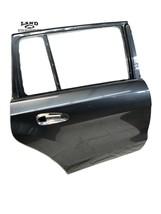 MERCEDES X166 GL/GLS PASSENGER/RIGHT REAR DOOR SHELL FRAME TENORITE GRAY - $593.99