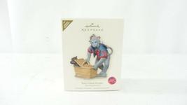 Hallmark QXE9027 Wizard of Oz Toto's Great Escape Ornament - $89.09