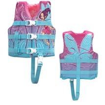 Full Throttle Character Life Vest - Child 30-50lbs - Pixie - $33.20