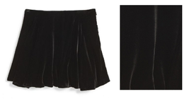 Ralph Lauren Toddler's & Little Girl's Velvet Skirt size 6  to 14 - $15.99