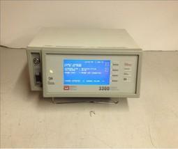 Abbott Critical Care Systems 3300 Cardiac Output Computer - $250.00