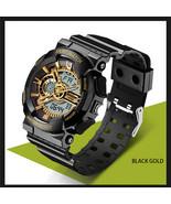 2017 New Brand SANDA Fashion Watch Men G Style Waterproof Sports Militar... - $28.24