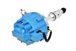 """Ford """"FE"""" FE HEI Distributor V8 Engines Blue Cap 65,000 Volt 352 360 390 427 428 image 2"""