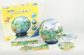 Ravensburger Dinosaur Junior Puzzleball 96 pieces 5 inch - $14.03