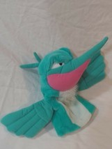 "Disney Pocahontas Apx 9"" Flit Hummingbird Plush Hand Puppet by Mattel  - $14.84"
