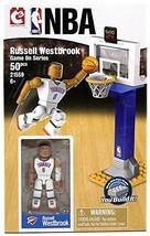 C3 NBA Game on Series - Russell Westbrook
