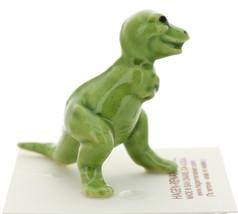Hagen-Renaker Miniature Ceramic Dinosaur Figurine Tyrannosaurus image 3