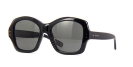 NEW Gucci Sunglasses GG0624S 001 Black/Grey Lens Design 57mm - $261.90