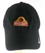 Mission Foods Nike Golf Irvine TX Strapback Adjustable Cap Hat Adjustable Hat - $19.99
