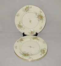 Theodore Haviland New York Apple Blossom Dinner Plates ~ Set of 4  - $46.00