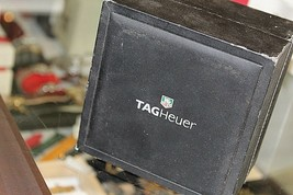 Tag Heuer Sports Watch Box Vintage image 1