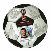 FIFA World Cup Russia 2018 Soccer Players Aleksandr Kerjahov Sport Souve... - $17.56