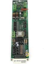 ALLEN BRADLEY 50373 CONTROL / SIGNALING CARD 118373 REV. C image 1