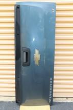 07-14 Chevy Chevrolet Silverado GMC Sierra TailGate Tail Gate image 1