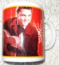 Elvis Signature Coffee Mug - $14.99