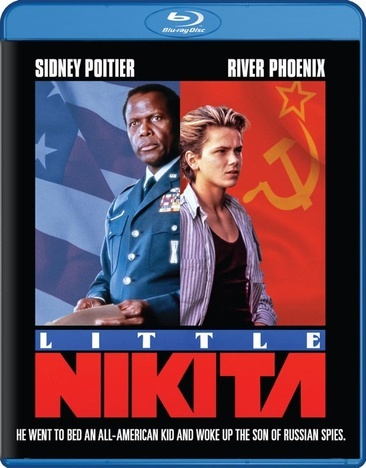Little Nikita (Blu-Ray)