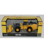 John Deere LP51311 Die Cast Metal Replica 944K Wheel Loader - $36.99