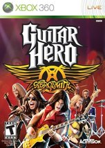 Guitar Hero Aerosmith [Xbox 360] - $4.38