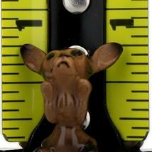 Hagen Renaker Dog Chihuahua Tiny Puppy Black & Tan Ceramic Figurine image 2