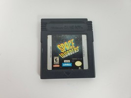 Space Invaders (Nintendo Game Boy Color, 1999) Cartridge Game Only Teste... - $11.70