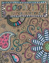 Doodling for Papercrafters SC (Leisure Arts #4313) Leisure Arts image 2
