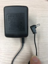 AC Power Supply Adapter Charger U060040D Output: 6V 400mA                     K3