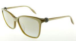 MILA ZB Gold Strass Rhinestones / Gray Gradient Sunglasses MZ010-S09 - $28.42