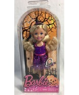 Barbie Halloween Chelsea Doll Kelly Size Witch Costume 2013 New CCH46 - $19.95