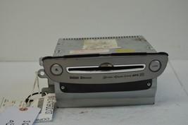 2010 Hyundai Genesis Radio Cd Player Oem Radio 96190-3M650JC Tested S65#013 - $84.15
