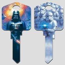 Star Wars Key Blanks (Kwikset-KW, Galactic Empire) - $9.79