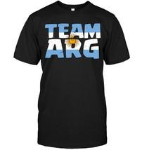 Argentina Team 2018 Champions Tshirt - $17.99+